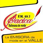 Cacica Stereo