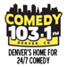 Comedy 103.1 (not available in all countries)