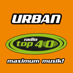 radio TOP 40 Urban