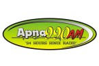 Radio Apna 990 am