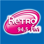 RETRO FM Latvia