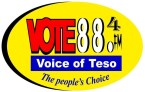 Voice of Teso 88.4