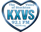 KXVS 92.1 LP-FM The Voice Of Stockton