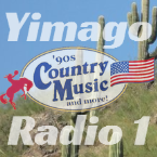 Yimago Radio 1 (Country)