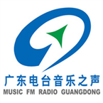Music FM Radio Guangdong
