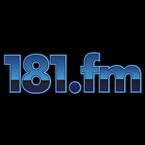 181.FM 80's Hairband