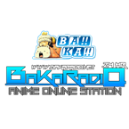 BaKaRadio Anime Radio Online 24 HR