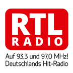 RTL Deutschlands Hit-Radio 93.3 - 97.0