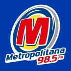 Rádio Metropolitana FM (São Paulo)