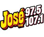 Jose 97.5 y 107.1 FM