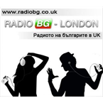 RadioBG London
