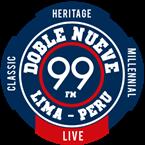 Doble Nueve - LIVE