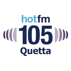 Hot FM 105 - Quetta