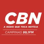 Rádio CBN Campinas (São Paulo)