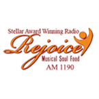 Rejoice AM 1190 and FM 104.3