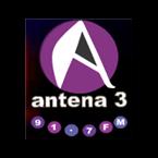 Radio Antena 3