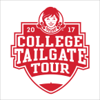 Wendy's College Tailgate Tour