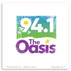 94.1 THE OASIS