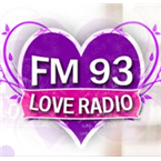 Love Radio 93FM