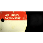 NPR's All Songs Considered