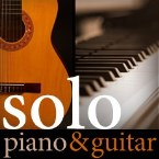 Calm Radio - Solo Piano & Guitar