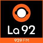 92.9 FM Bogotá