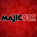 The All-New Majic 93.7