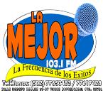 Radio La Mejor FM