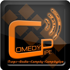 ComedyPipe Radio Network