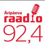Äripäeva Raadio 92.4