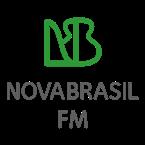 Rádio Nova Brasil FM (São Paulo)