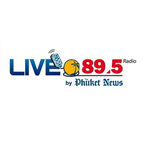 Phuket Live Radio 89.5 FM