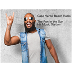 Cape Verde Beach Radio - The Fun in the Sun - Hit Music Station