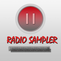 Rádio Sampler